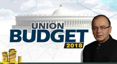 'Budget'18 will cement India's position as global economic power'