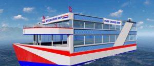 फागुनदेखि नारायणीमा सरर पानी जहाज : अनलाइन बुकिङ खुला हुँदै, यस्तो छ तयारी