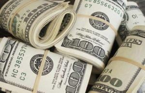 डलरको मूल्य हालसम्मकै उच्च विन्दुमा, कति पुग्यो ?