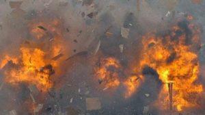 रोल्पामा बम विस्फोट, ४ जना बालबालिकाको मृत्यु
