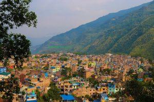 बागलुङ बजारमा ७० करोडको व्यवस्थित ढल निकास योजना