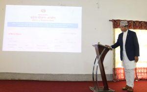 प्रदेश १ मा विदेशमा रहेका नागरिकको तथ्यांक संकलन शुरु