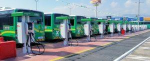 तनहुँमा चार्जिङ स्टेशन निर्माण शुरू