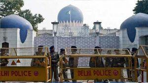भारतले दिल्लीस्थित पाकिस्तानी दूतावासमा कार्यरत आधा कर्मचारीलाई देश निकाला गर्ने