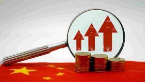 चीनको अर्थतन्त्र ३.२ प्रतिशतले बढ्यो