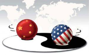 अमेरिका–चीन सम्बन्ध विच्छेद !