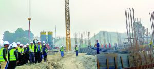 आगामी दुई बर्षभित्र सरकारको आफ्नै संसद भवन