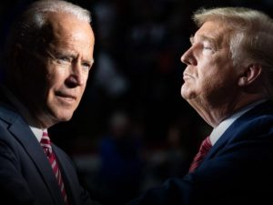 अमेरिकी राष्ट्रपति चुनाव : तीन चौथाई मतदाताले हुलाकमार्फत मतदान गर्ने