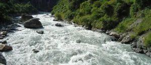 अपर राहुघाट जलविद्युत् आयोजना निर्माण शुरु