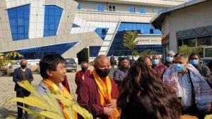 बुढनीलकण्ठको चुनिखेलमा नेपाल इन्भेष्टमेन्ट बैंकको एटीएम विस्तार