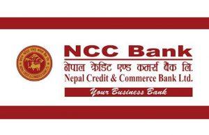 एनसीसी बैंकको ३० लाख कित्ता ऋणपत्र नेप्सेमा सूचीकृत