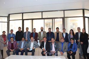 'अर्थतन्त्रमा विप्रेषणको योगदान हेरेर वैदेशिक रोजगार फोरम गठन'