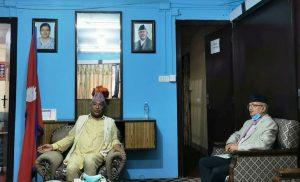 कोरोना खोप खरिदका लागि बागमती प्रदेशको २ अर्ब बजेट