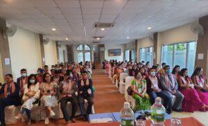 'युवासंग महालक्ष्मी लाइफ बीमा जागरण राष्ट्रिय अभियान' सुरु, २० लाख बजेट विनियोजन