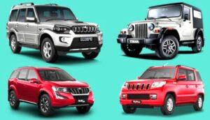 नेपालीको रोजाईमा महिन्द्राको कार, बोलेरो र स्कार्पियो: कुनको कति पर्छ मूल्य ?