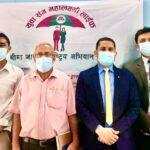 विराटनगर र धनगढीमा सम्पन्न भयो 'युवा संग महालक्ष्मी लाईफ' कार्यक्रम