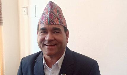 लुम्बिनी प्रदेशमा मन्त्रिपरिषद् विस्तार हुँदै, यी हुन् कांग्रेसबाट मन्त्री हुनेहरू